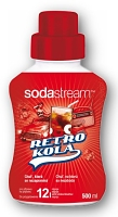 Sodastream sirup Kola Retro Citrus 750 ml