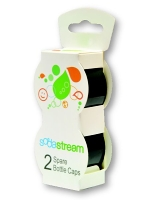 Sodastream Kappe PET - Grau