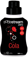 Sodastream sirup Cola ZERO - 500 ml