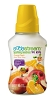 Sodastream sirup NATURE - Orange Peach + Vit. C